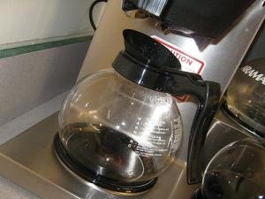 emptycoffeepot